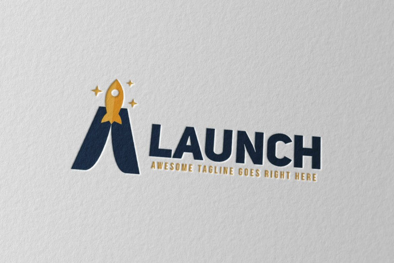 Launch Templates  AI, EPS, PSD