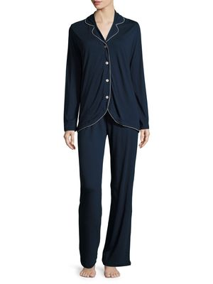 Bella Long Sleeve Pajama Set