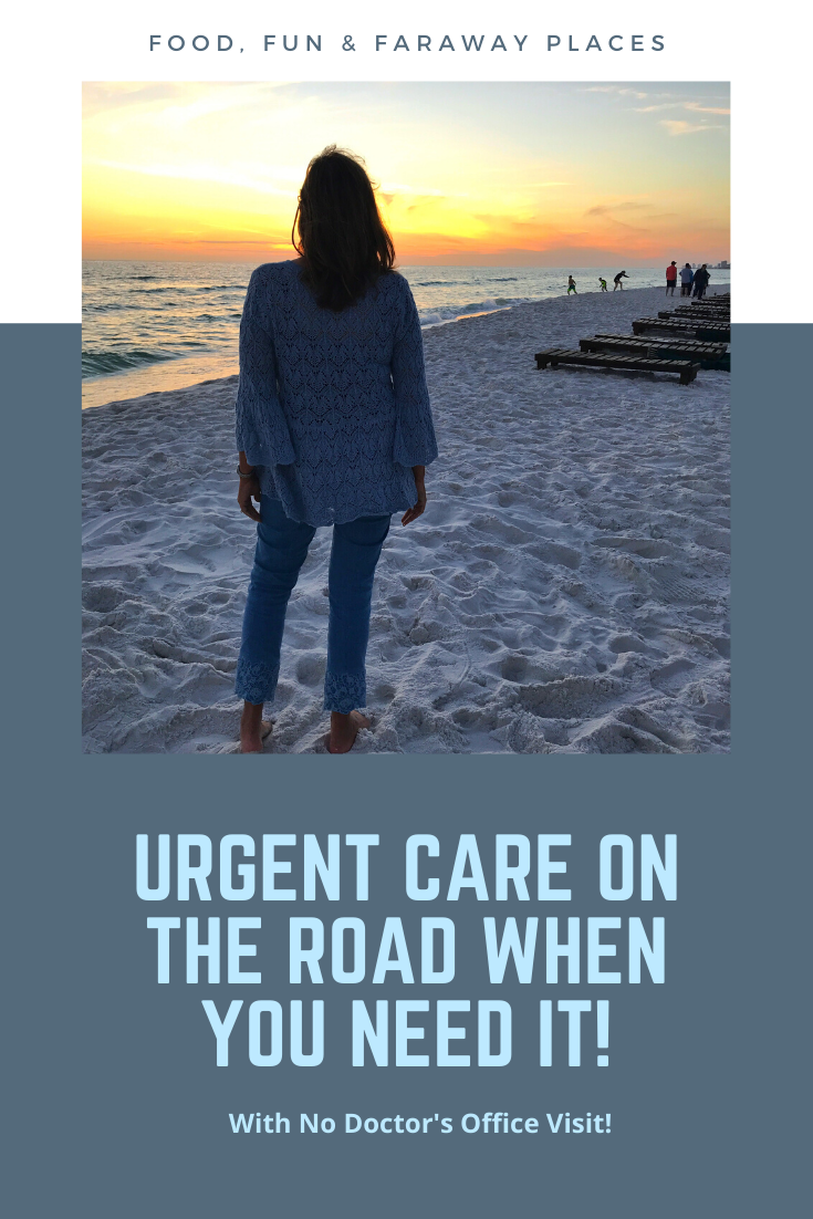 Urgent Care Near Me 24 Hour