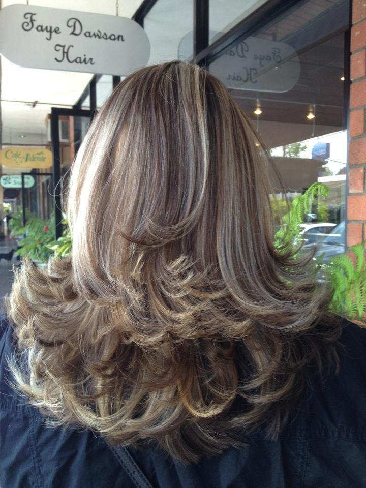 Highlights Color Specialist Shanaz Hair Design Best Hair Stylist Frosted Hair Hair