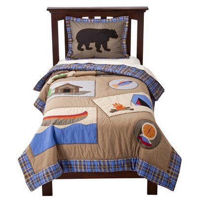 99 99 Target Camp Out Quilt Set Snuggle Lovely Quilts