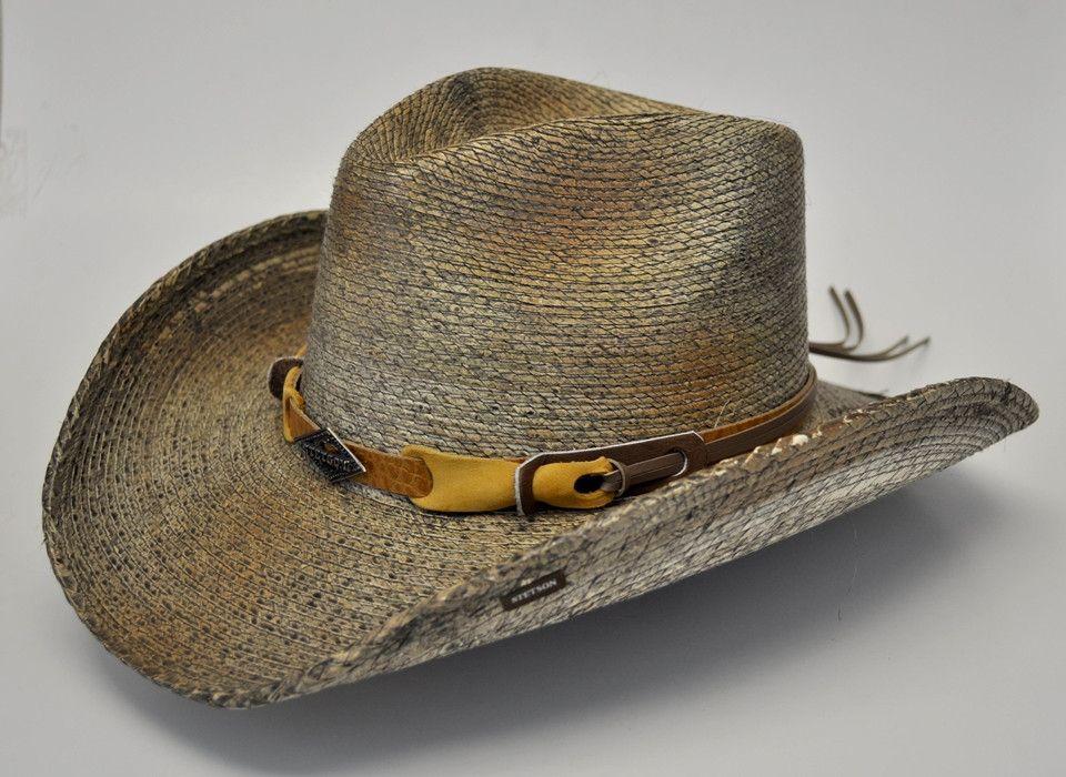 Stetson Monterrey Bay Hat  1bd3681745e
