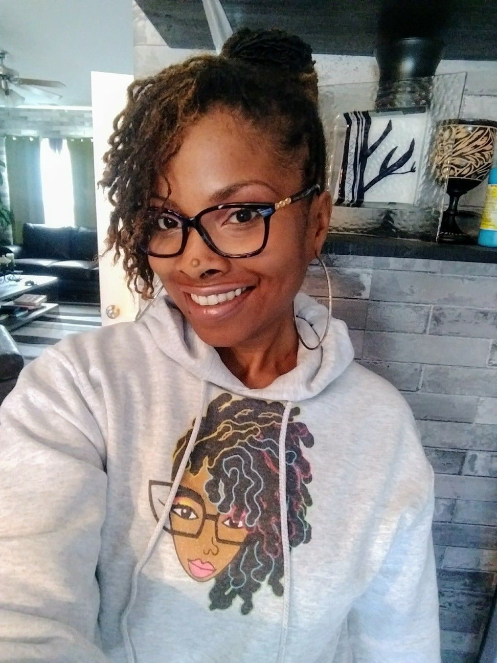 Pin by Denise Toliver on Hair StoriesuuHis u Hers  Pinterest  Locs