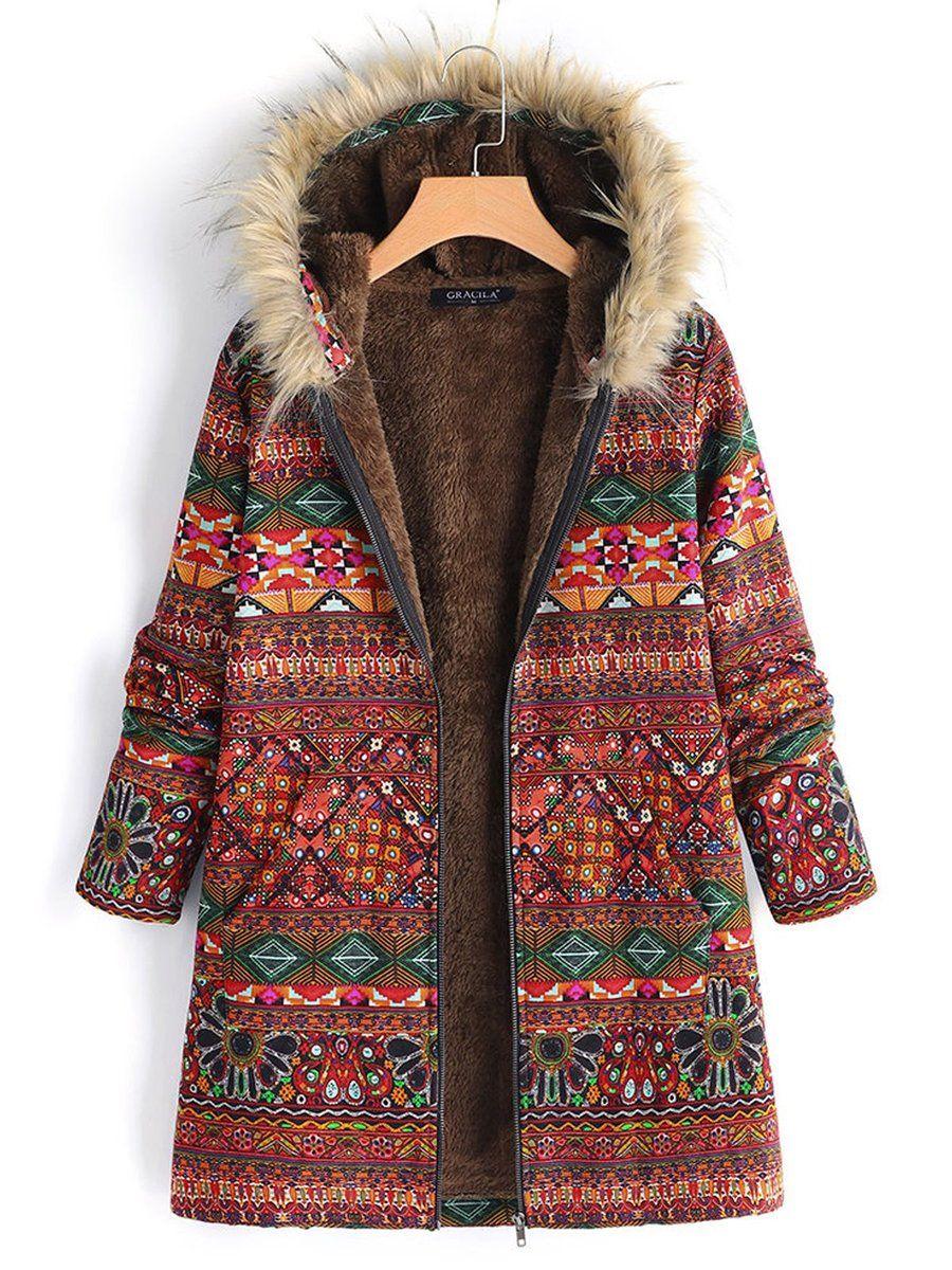 Kapuzen-Jacke /Übergangsjacke Strickjacke mit Fleece Innenfutter New View Damen Strick-Fleecejacke Lang /& Warm