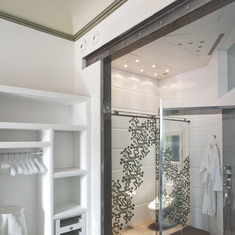 redo our shower