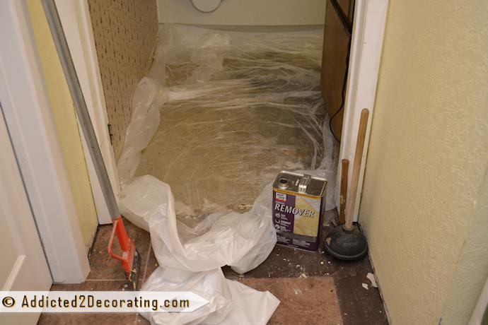 How Do I Remove Adhesive From Hardwood Floors Refinishing