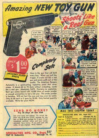 .toy gun