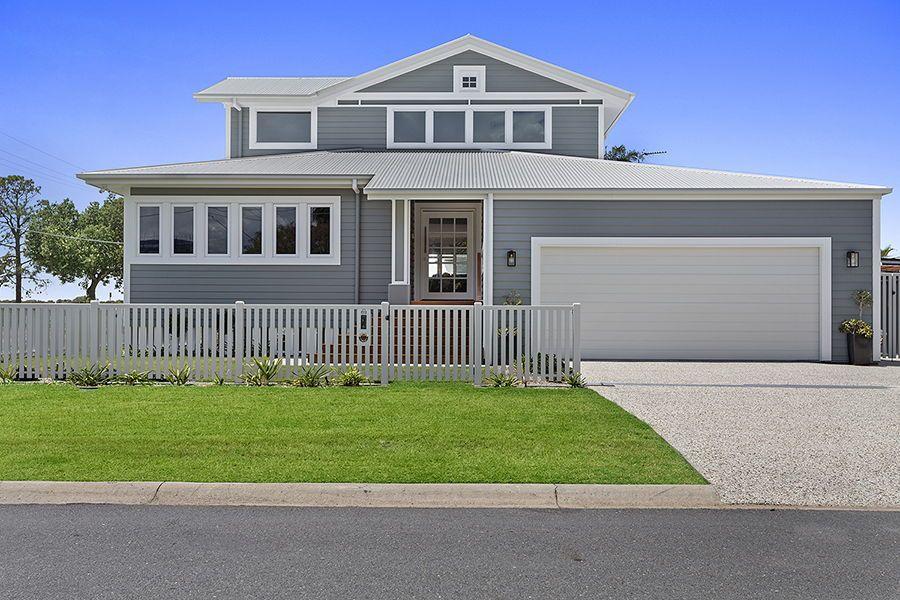 McCarthy Homes Best Designs in 2020 Hamptons style homes