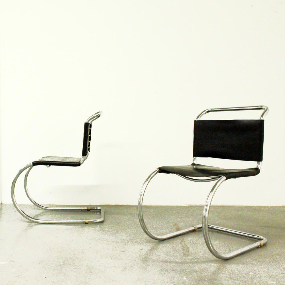der knoll rohe de fuer lounge chair inc para international en silla a stuhl os mies van imagen von barcelona sessel