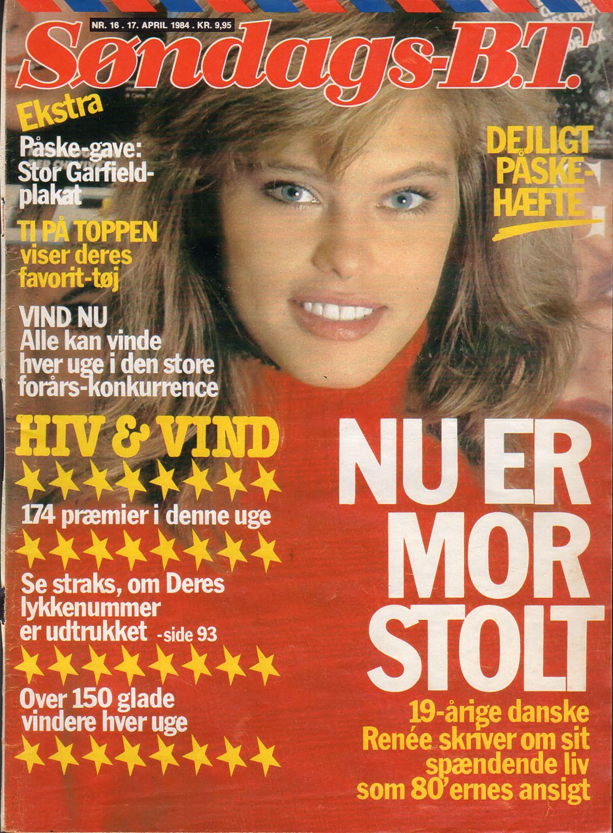 Playboy Magazine November 1989 Knots Landings Donna Mills