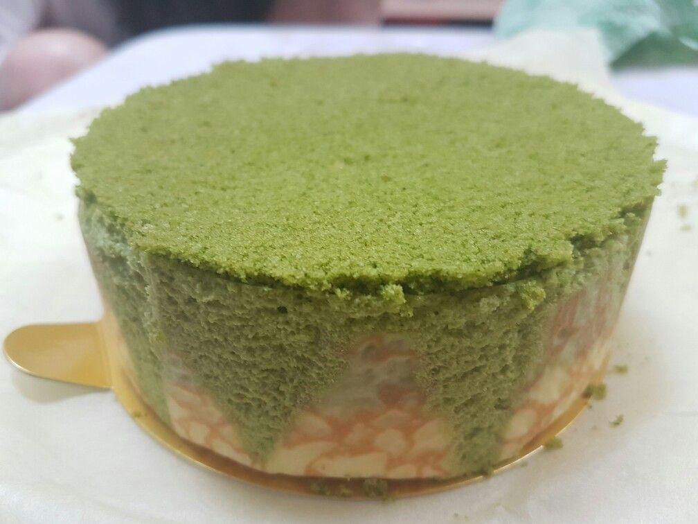 Matcha? Cheese cake?