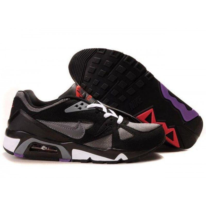 buy popular 34d41 fab6f Nike Air Max 91 Black Grey , Only  70.39, Air Max Shoes, Nike Air