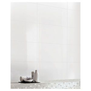 phoenix tiles skye ceramic subway wall tile gloss white 300x600mm 8