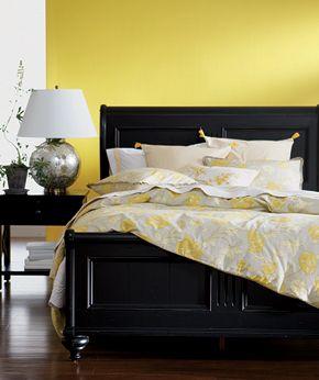 Ethan Allen | shop | rooms | bedroom | Trendy home decor ...