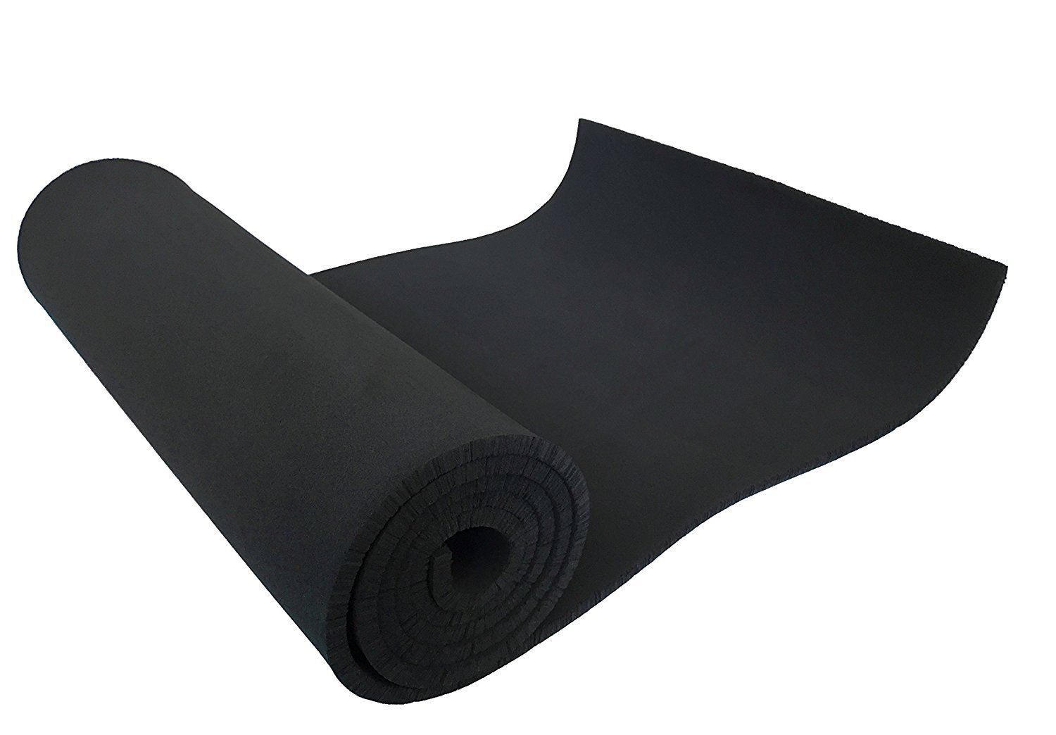 Amazon Com Xcel Neoprene Foam Sheet 54 Wide X 12 Length X 1 4 Soft Medium For Cosplay Costume Padding Diy An Foam Rubber Sheet Neoprene Rubber Rubber