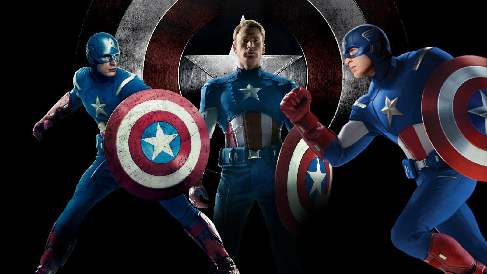Best Of Captain America Civil War iPhone Wallpaper di 2020