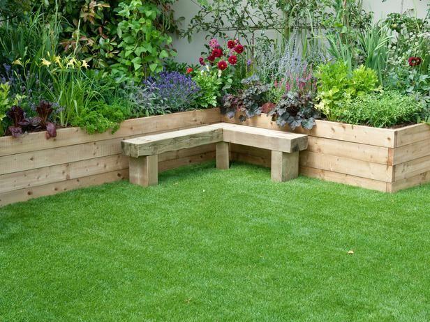 How To Resod A Lawn Garden Xeriscape Jardín Artificial
