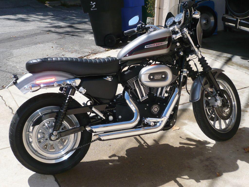 Sidecar On Sportster Harley Davidson Forums Harley Davidson Forum Sportster Custom Sportster