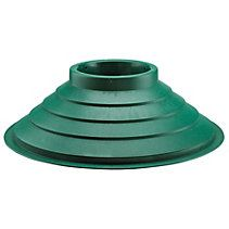 holiday collections basic plastic christmas tree stand 6 ft