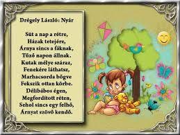 """gyermeknapra versek idézetek Képtalálat a következőre: """"gyermeknapi idézetek""""   Versek"""