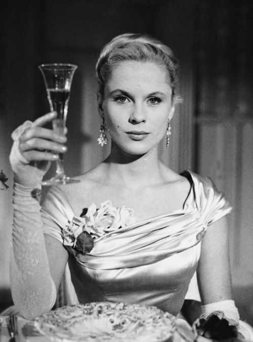 Image result for bibi andersson wild strawberries