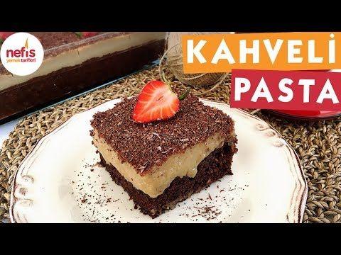 Çikolatalı Kahveli Rulo Pasta Nasıl Yapılır