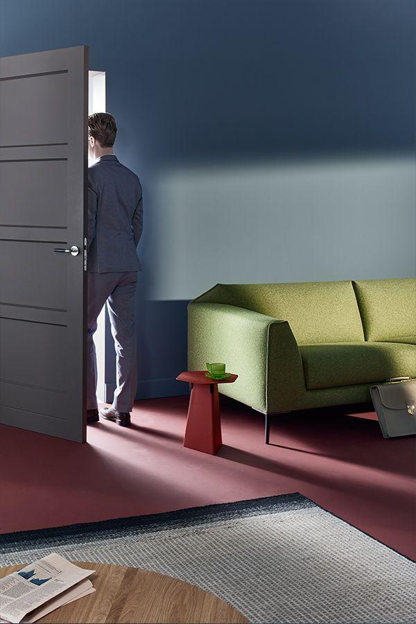 Pode - Van der Linde interieur | furniture | Pinterest