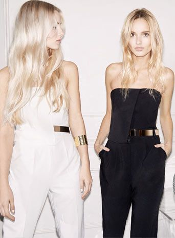If ever we were going to buy a jumpsuit it would be one of these.