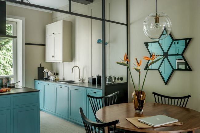 House tour: a 1950s apartment gets a family-friendly makeover: The layout of the 100m2 apartment was entirely changed, including adaptation of the attic.