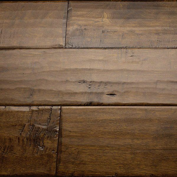Bausen Hardwood Timberline Birch Distressed Collection - losetas tipo madera