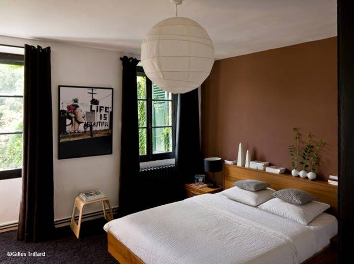 40 Idees Deco Pour La Chambre Elle Decoration Deco Chambre Zen Deco Chambre Chambre Zen