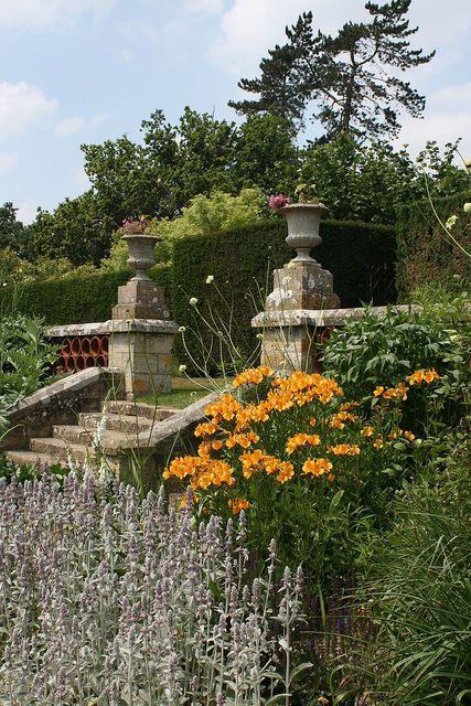Groombridge Place Gardens - Kent, England   Gardens of the ...