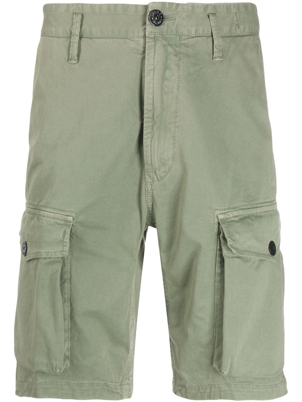 Stone Island Short Cargo Pants Green With Images Stone Island Shorts Stone Island Jeans Cargo Pants