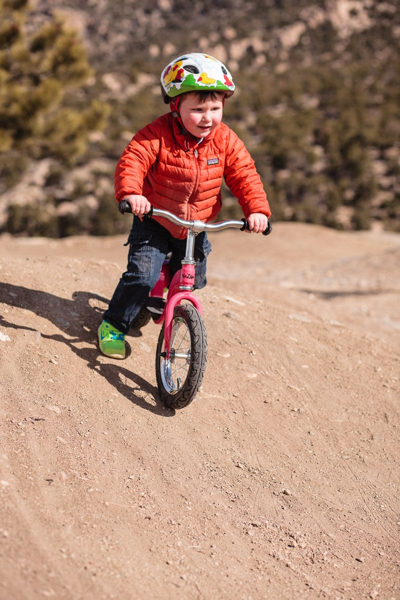 How To Raise A Mountain Biker Mountain Biker Bike News