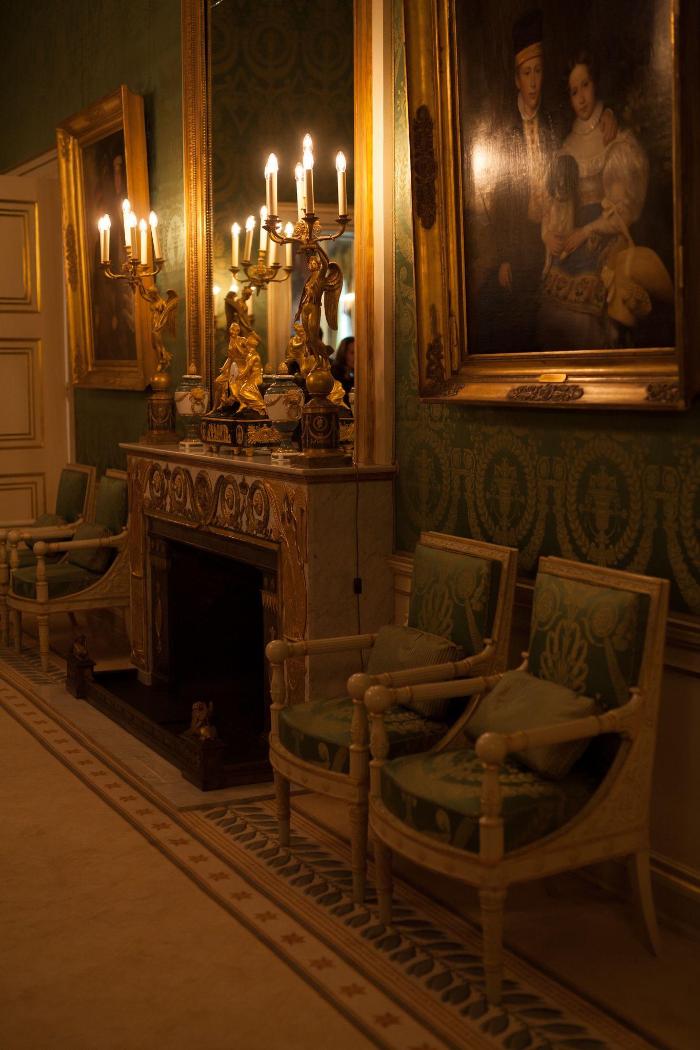 Paleis Noordeinde | Royals and Palace
