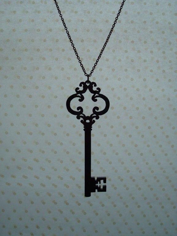 Acrílico key