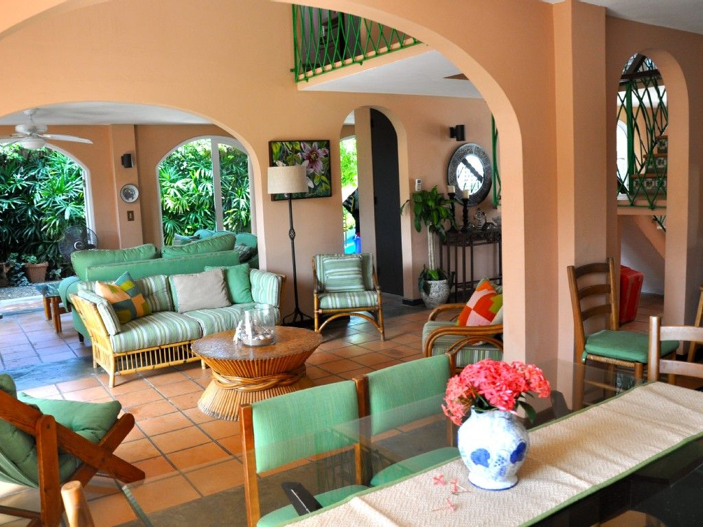 dorado vacation rental - vrbo 56880 - 4 br puerto rico house