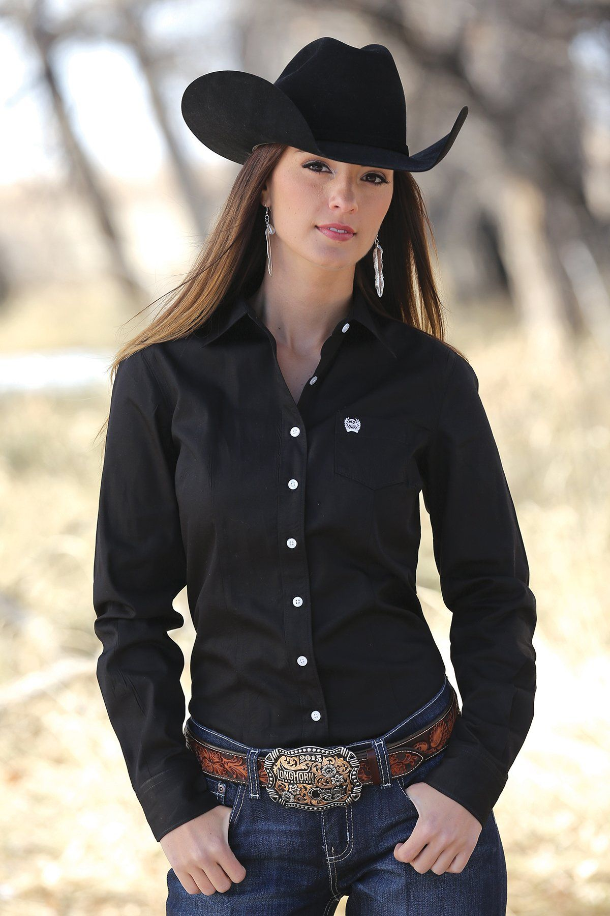 Solid - Button Up | Western Shirt | Pinterest | Westerns Country girls and Clothes