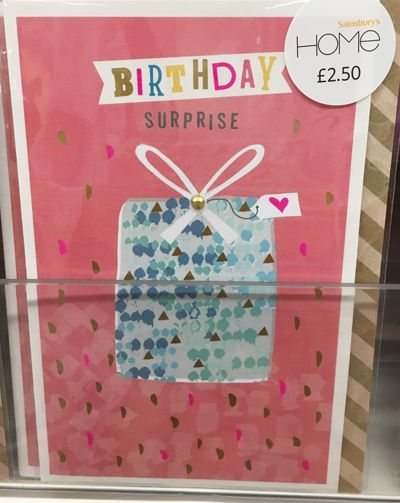 print & pattern   Cards, Birthday cards, Greeting cards