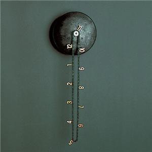 clock via Unica Home #innovativedesign