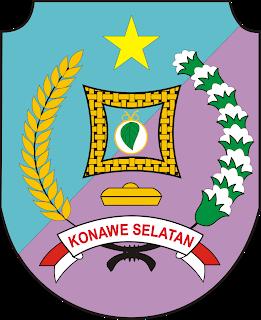 Kabupaten Konawe Selatan Lambang Arti Lambang Sejarah Profil Sejarah Indonesia Kota