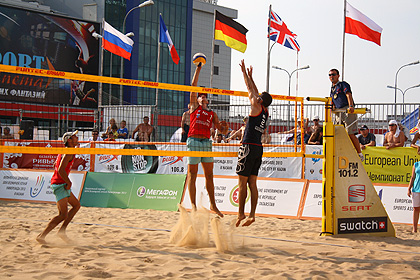 Sand Volleyball Court Referree Stand Construction Google Search Beach Volleyball Court Sand Volleyball Court Volleyball