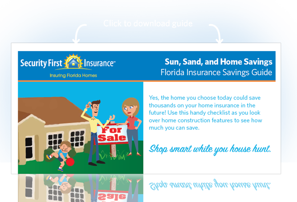 Sun Sand And Home Savings Homeowners Insurance Florida Insurance Best Insurance