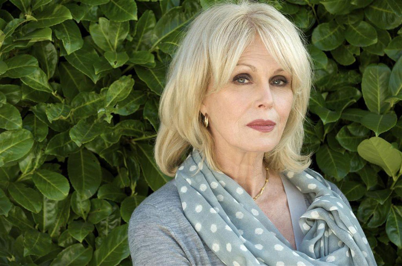 joanna lumley - photo #2