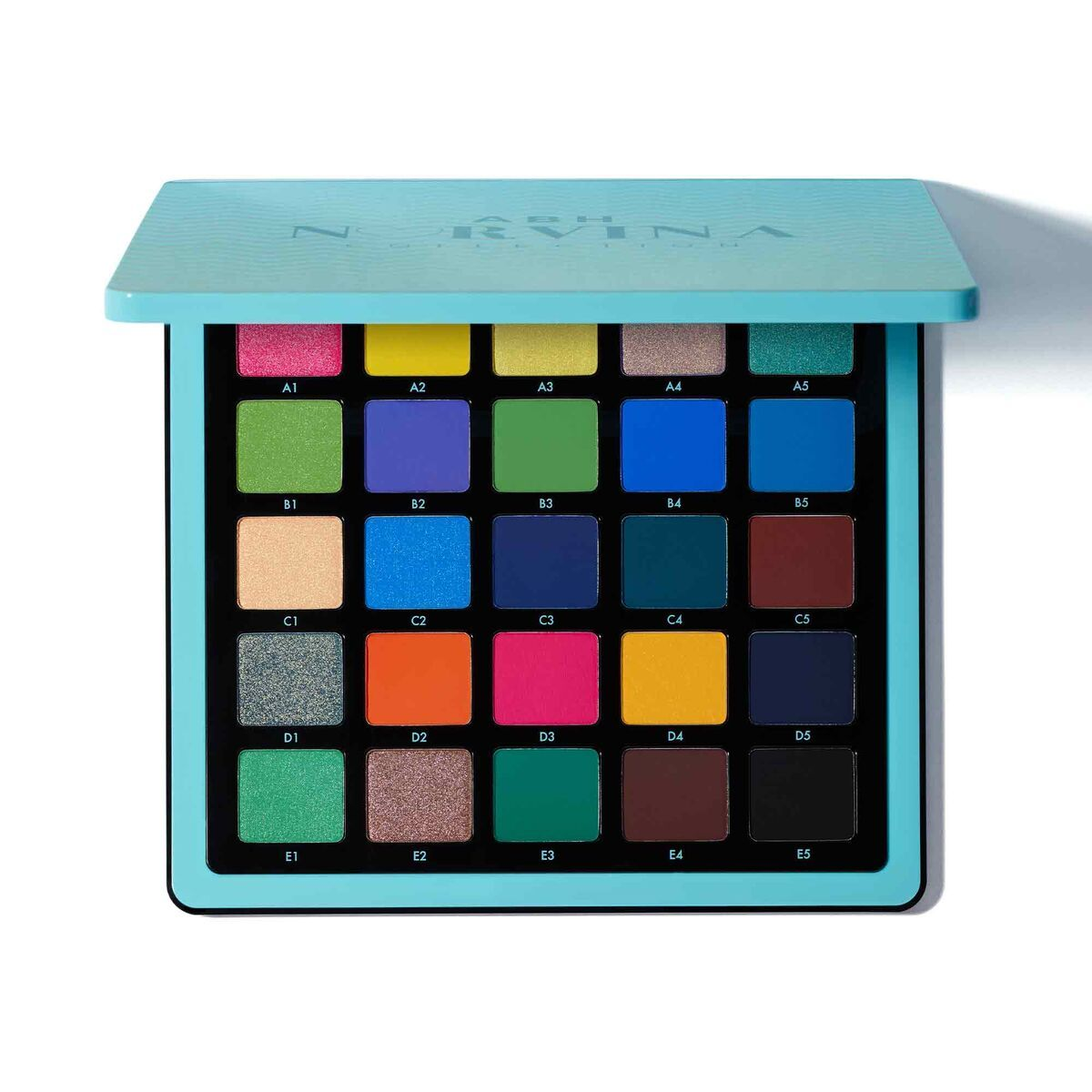 Anastasia Beverly Hills launch new Subculture eyeshadow