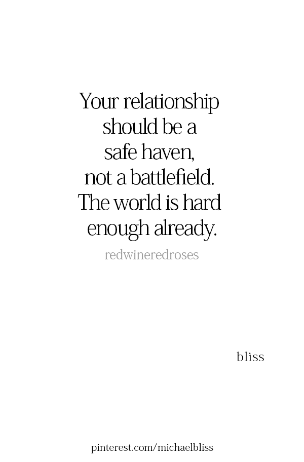 Frfr That S Us Because We Are Each Other S Peace True Quotes True Words Quotes To Live By