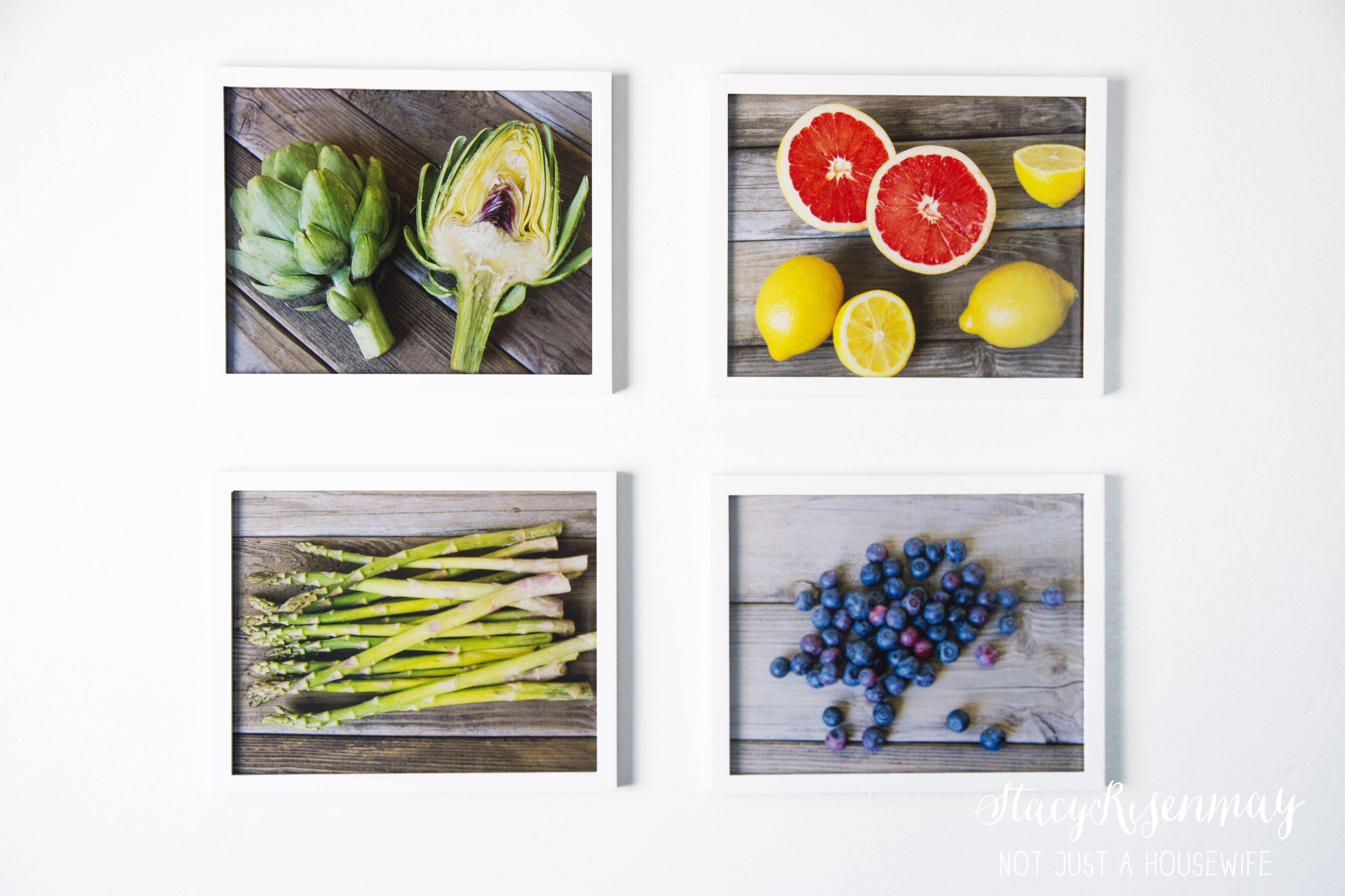 kitchen artwork to add color | kitchens | Pinterest | Kitchen ...