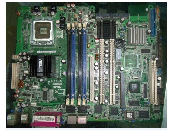 ASUS P5M2 TREIBER WINDOWS 7
