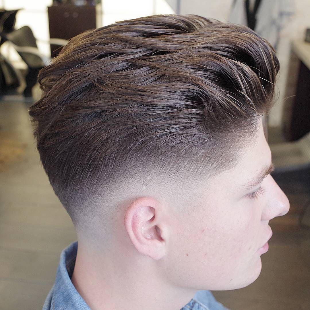 Top 100 Coiffures En Degrade Coupe Cheveux Homme Coupe De Cheveux Cheveux Homme