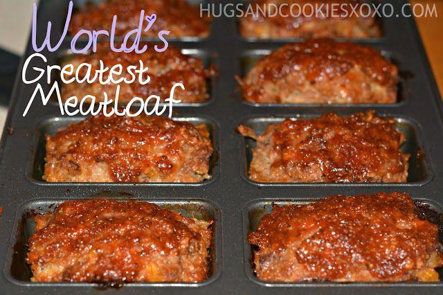 Mom S Famous Meatloaf Recipe Good Meatloaf Recipe